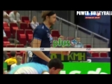 The Most Intelligent Volleyball Actions (HD)