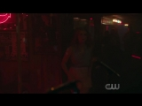 Riverdale 2x08Archie and Veronica sing