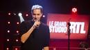 Grand Corps Malade - Dimanche soir (LIVE) Le Grand Studio RTL