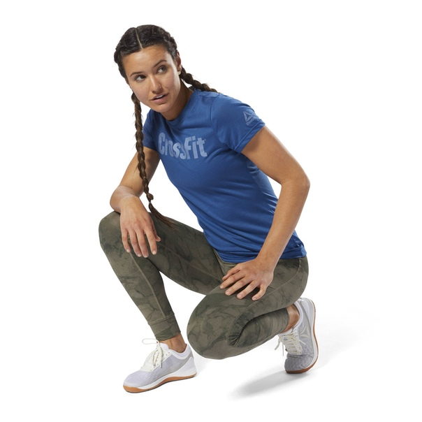Спортивная футболка Reebok CrossFit Speedwick F.E.F.