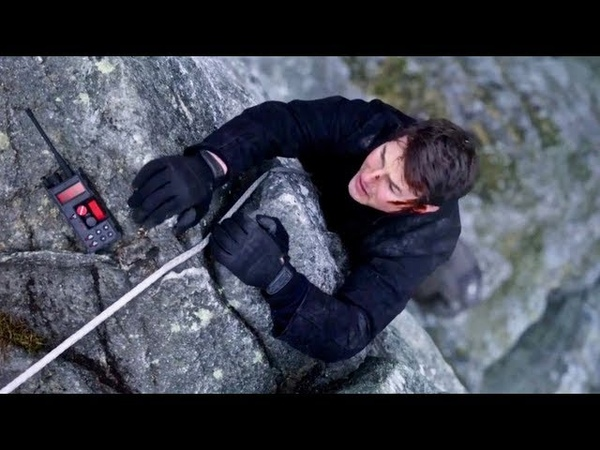 Mission Impossible 6: Final Battle I Ethan Hunt Kills Walker - Mission Impossible: Fallout [FHD]