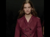 ALINA Bolotina for Boss. New York Fashion Week ss19. #auroramodelmanagement #auroramodels #auroragirl #AlinaBolotina #fashionwee