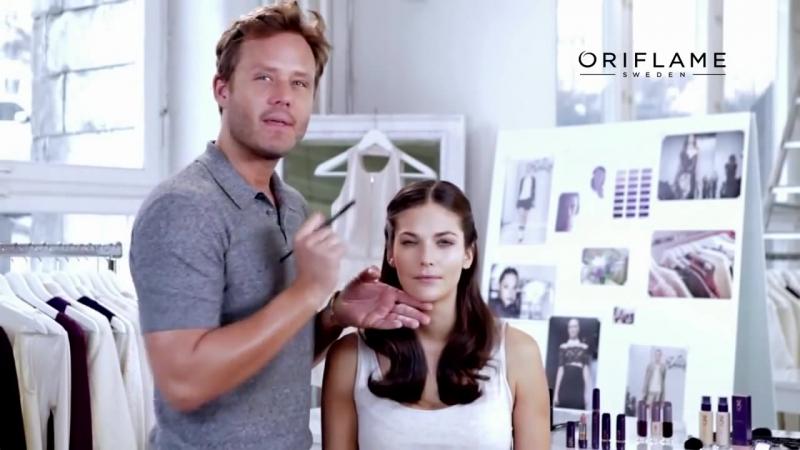 Учись макияжу на каждый день вместе с нами. Видео урок.