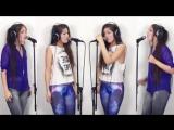 Sia - Elastic Heart ( ACAPELLA Julia Westlin )