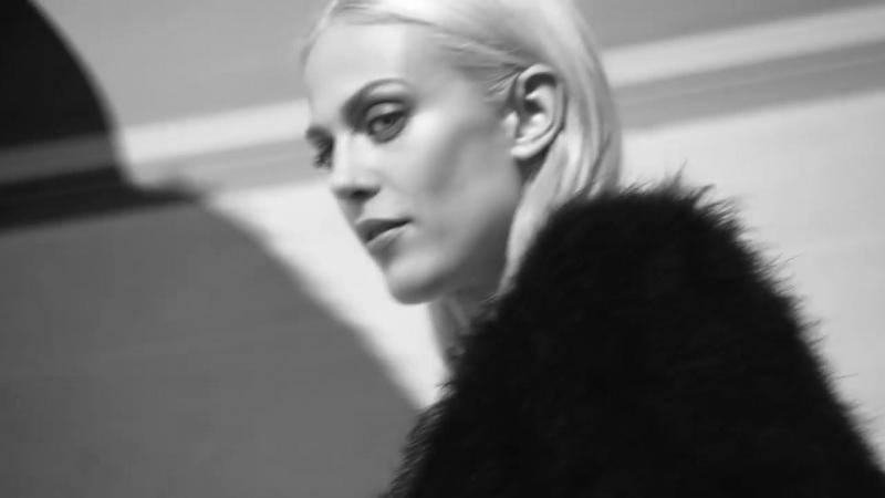 LAnge Noir Eau de Parfum TV Spot [720p]