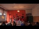 Команда Пропаганда районный конкурс ДЮП 1 место