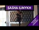 SASHA ILINYKH  LIL FAM' INTENSIVE  ARTBLAST DANCE STUDIO