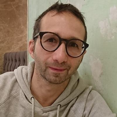 Evgeny Zolotov