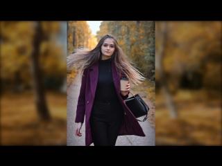 Мария Коваль..Парк осень 2018
