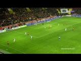 Футбол. Турция. Суперлига   Кайсериспор 1 - 3 Галатасарай. Обзор матча