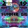 SUMMER GiG from SoSoulsBecomestars