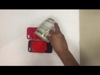 Термочехол для iphone 8 7 6 6S