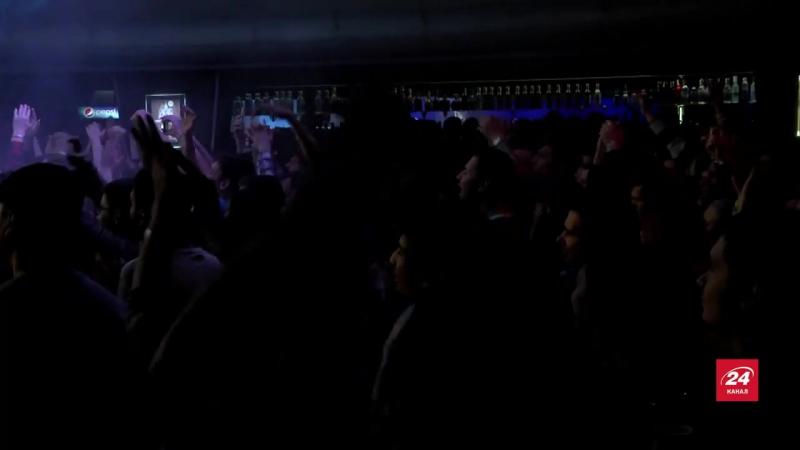 Акустичний концерт Noize MC у Києві_ ексклюзивний відеорепортаж