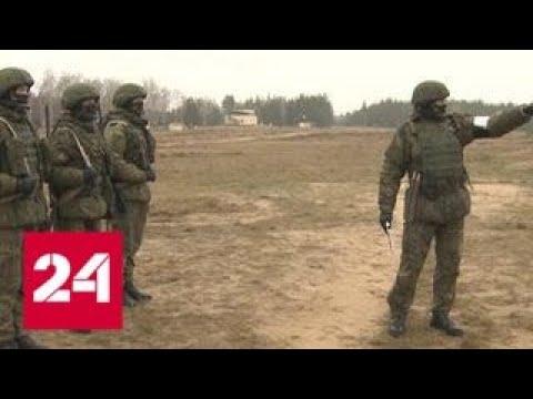 Кузница героев. Специальный репортаж Александра Сладкова - Россия 24