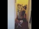 Пес, сломавший систему WhatTheFluffChallenge