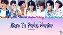 슈퍼주니어 SUPER JUNIOR 'Ahora Te Puedes Marchar' Lyrics Ver Music Video HAN ESP ENG