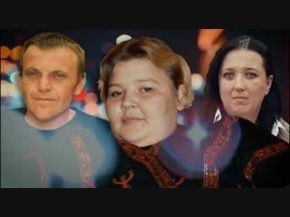 На самом деле. Нелегкий выбор: самая тяжелая невеста России проверяет жениха на верность - 21.11.2018