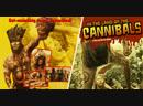 Земля каннибалов / Nella terra dei cannibali / Land of Death 2003