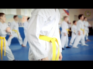 Запись на занятия по айкидо