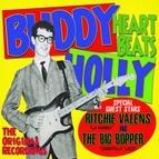 Buddy Holly альбом Heartbeats