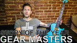 Story of the Year's Ryan Phillips - GEAR MASTERS Ep. 181
