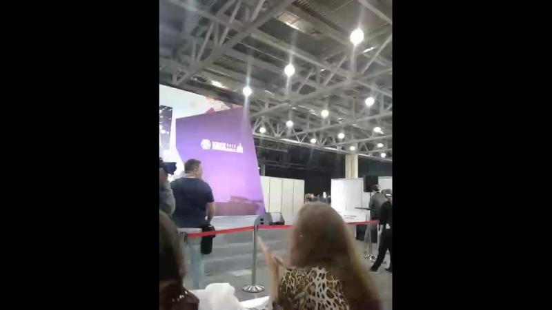 Jang Dongwoo | 장동우 ∞ Infi... - Live