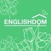 EnglishDom - Английский по скайпу