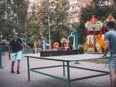 Питерский Head Pong