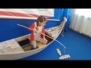 Музей Кижи в Петрозаводске порадовал детской интерактивной выставкой