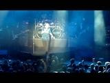 Halford - 'Crystal' Live S.F. Regency 71710