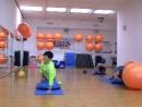 Семинар SFC ПИЛАТЕС. Упражнение для приводящих мышц