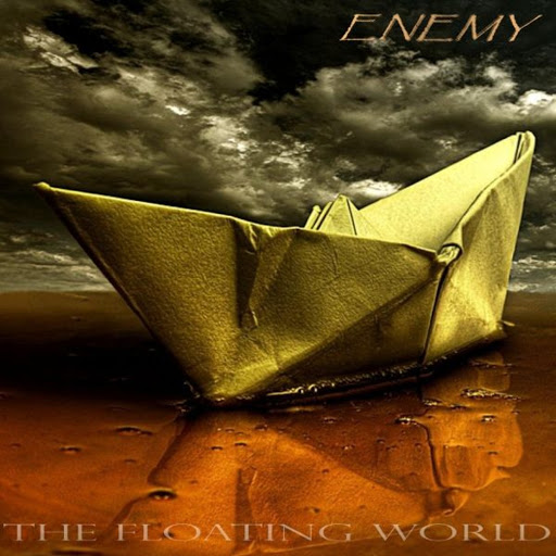 Enemy альбом The Floating World (Remastered)