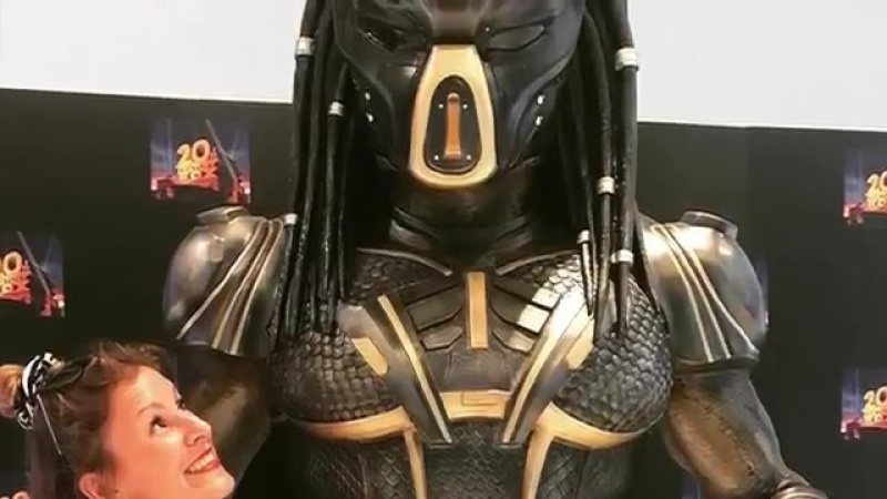 New Design REVEALED For The Predator 2018 At CineEurope_MP4 270p_360p.mp4