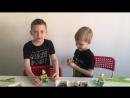 0 уровень дошколята Изучают кулачковую передачу