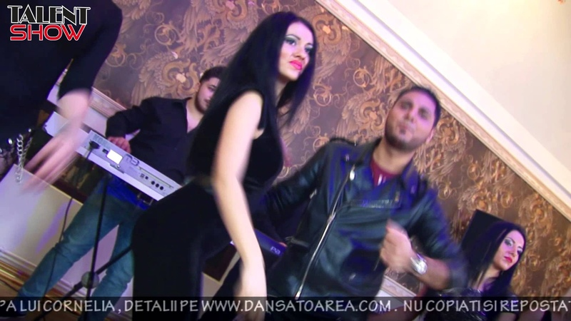Eduard de la Roma - Cat de buna esti cu mine ( Talent Show ) 14.02.2015
