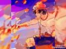 рэп клип аниме ван пис про эйса