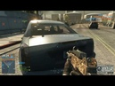 Battlefield Hardline multiplayer часть 50. Я - легенда