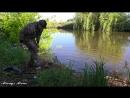 Рыбалка на карася. Ловля на поплавочную удочку. Эксперимент_ без прикормки