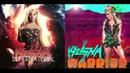 Supernatural Warrior - Kesha Mashup