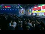 Сюжет о форуме «Наставник» в программе «Воскресное время» на Первом канале (18.02.2018)