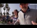 Дедушка наказывает качков на турнике ¦ Oldman Workout Prank