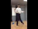 Горячий танец от горячего мужчины🔥🔥🔥
