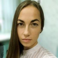 Кристина Ляпина