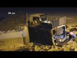 Трагедия на М-5 в Башкирии