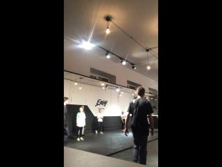EASY DANCE STUDIO   танцы Клин — Live