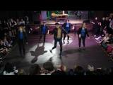 Gosik - Tey - Dangerous - K-POP COVER BATTLE Stage #4