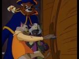 Оливер Твист - 21 Кому нужен козел Oliver Twist Get my goat