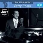 Perry Como альбом Famous Jazz Singers