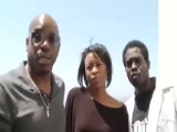 Mopreme Shakur - Releases Special Remix for IntraHealth OPEN on World Malaria Day