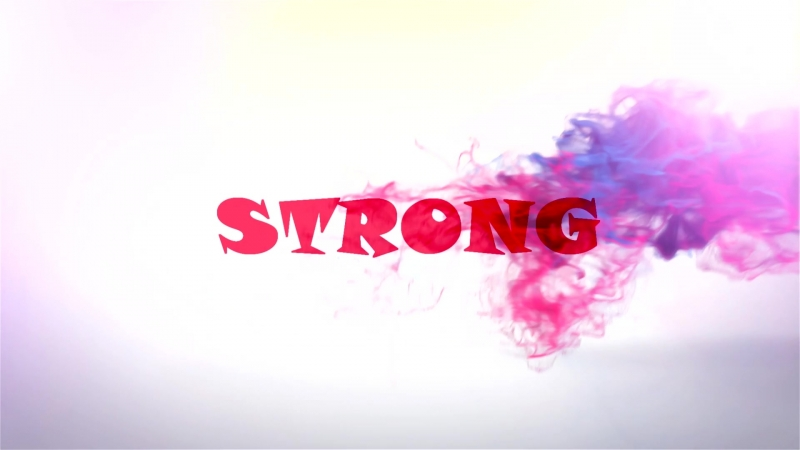 Intro 1by STRONG